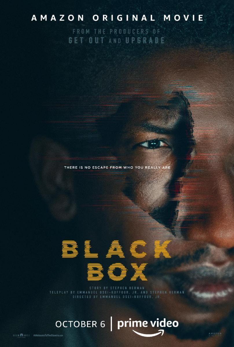 CAJAS OSCURAS (BLACK BOX) (2020) [BLURAY RIP][AC3 5.1 CASTELLANO] torrent